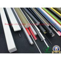 China Flexible Fiberglass Rod, FRP Rod with Top Quality on sale