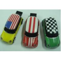 Buy cheap Car Shaped Promotional USB Flash Drives , 8GB Usb Stick from wholesalers