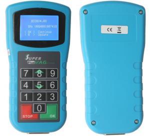 China Blue Super VAG K+CAN Plus 2.0  VAG Diagnostic Tool Portable Automotive Diagnostic Scanner on sale
