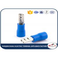Buy cheap FDD Wire Connector Copper Insulated Cable Terminal from wholesalers