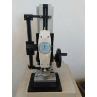 Buy cheap Softgel  Hardness Testing Machine For Soft Capsule And Paintball Encapsulation Production product