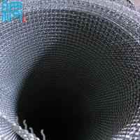China Crimped Woven Wire Nets (Best Price & ISO9001 China Supplier) on sale