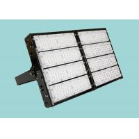 Quality Stadium Football Field Arena Commercial LED Floodlights 200w CE EMC LVD RoHS for sale