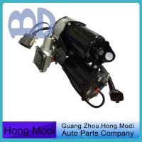 Buy cheap Rebulid Air Suspension Compressor Pump Land Rover Disvocer 3 &4 LR025111 product