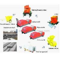 Buy cheap Precast Concrete Lightweight Wall Panel Machine from wholesalers