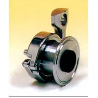 Quality Sanitary Welded Check Valve for sale