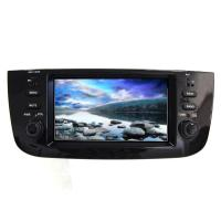 Buy cheap Car stereo dvd touch screen player FIAT Navigation for fiat linea punto product