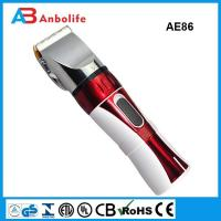 Quality hair clipper professional for sale