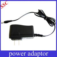 China Hot sell!12V 500mA AC/DC Power Adapter/Power Supply on sale