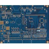Quality FR4 substrate , CEM3 4 layer pcb prototype 0.40mm Board Thickness ROSH , ISO for sale