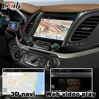 Buy Chevrolet Impala Android 6.0 video interface with rearview WiFi video mirror at wholesale prices