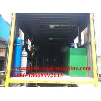 Quality Sinotruck Multifunctional Maintainging Truck WorkShop Truck With 336/371HP Engine for sale