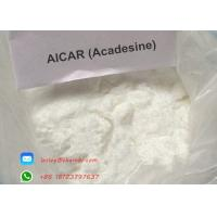 Quality Effective Fat Burning AICAR Acadesine SARMs Steroid for Muscle Endurance AMPK Activator for sale