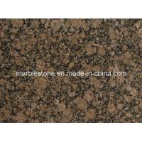 Color Selections Granite Countertops : Baltic brown granite color selection for countertops ask