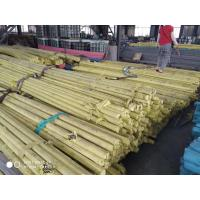 Buy Grade 303 / UNS S30300 Polished Stainless Steel Bars And Rods Length Within 6m at wholesale prices