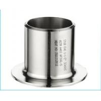 China A403 WP316L stainless steel pipe stub end dimensions on sale