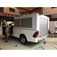 China Fire-fighting Vehicle Rolling up Garage Doors Commercial Doors Security Shutter on sale