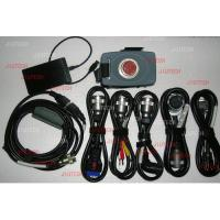 China Benz Star Multiplexer And Cables Mercedes Star Diagnosis Tool OEM on sale