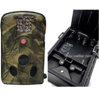 Quality SMS Hunting DVD Camera /Latest Trail Hunting Cameras / 12mp mms camera for sale