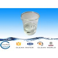 Buy cheap CW-05 retention agent resin Color Removal Chemical for paper mills forwater treatment product