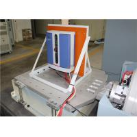 Buy cheap ISO Certificated Manufacture Customized Vibration Test Machine ISTA Packaging Testing product
