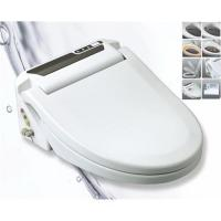 Electronic bidet automatic toilet seat toilet bidet bidet seat elongated toilet seat images - Automatic bidet toilet seat ...