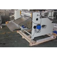 Quality 600mm 800mm 1000mm Full Automatic Aluminum foil roll to sheet cutting machine for sale