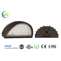 Quality Unique Design Exterior Wall Pack Lighting With Bronze Finish , UL CUL Approved for sale