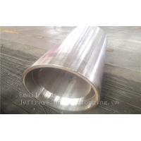 Stainless Steel X15CrNi25-21 1.4821 Forged Rings Flange Cylinder Finish
