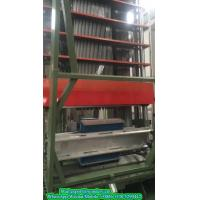 Quality Servo Type Pipe Expander Machine , 7.5KW Vertical Copper Tube Expander for sale
