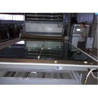 Quality 2200x3200mm eva glass laminating machine full of automatic high speed for sale