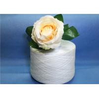 Quality Virgin high tenacity polyester yarn on paper cone for sewing thread for sale