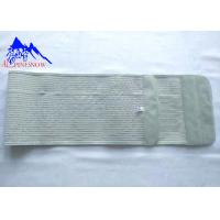 Quality High Eltic Fish Ribb Back Support Belt Relieve Lower Pain Fish Line Cloth Material for sale