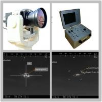 Quality Ultra Long Range Electro Optical Thermal System for sale