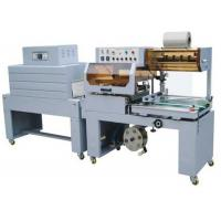 China L Type Shrink Packing Machine Fully Enclosed Anti Adhesive Pouch Sealing Machine on sale