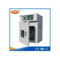 Quality Painting Coated Lab Test Equipment Nitrogen High Temperature Oven for sale
