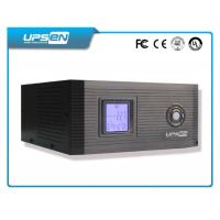 Quality 1000W 12V low frequency pure sine wave solar inverter for inductive loads for sale