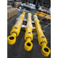 China pc400 excavator arm cylinder , komatsu excavator arm boom bucket cylinder on sale