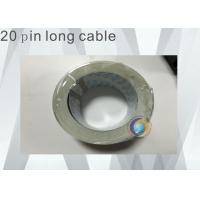 Buy cheap 20 pin flat cable Inkjet Printer Spare Parts for JHF Vista solvent inkjet from wholesalers