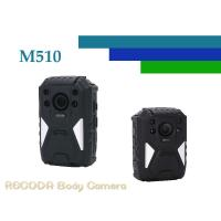 Buy cheap RECODA M510 1440P Wearable Video Camera Infrared Night Vision product