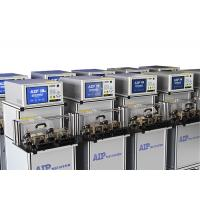 Shaded Pole Motor Test System High Precision Modular Design For Motor Production Line