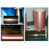 China SGS Certification Flexible Copper Clad Laminate with 500/250mm Width For Led PCB on sale