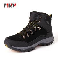 Quality New Products 2018 Innovative Higt Quality Men Waterproof Trekking Mountain China Hiking Boots From China Factory for sale