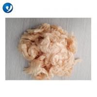 Quality Snow White Virgin PTFE Staple Fiber for Dust Filter Cloth for sale