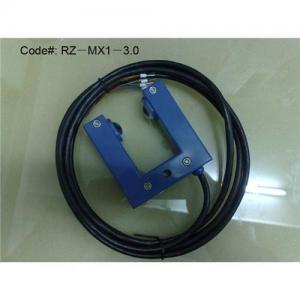 Sensor, photoelectricity sensor, photoelectricity eyes, corrector,rectify