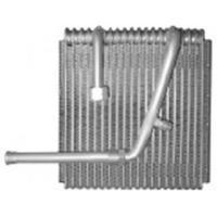 Air Cooled Auto Ac Parallel Flow Aluminium Evaporator For Acura Slx