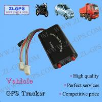Buy tamper proof gps vehicle tracker for 900c gps tracker at wholesale prices