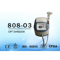 China Professional Laser Hair Removal Device , 808nm Diode Laser Hair Removal Equipment on sale