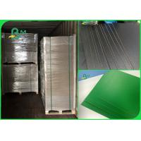 Quality 1.2mm recycle pulp High stiffness colored book binding board in sheet for sale