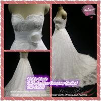 Quality 2014 Elegant Classic Sweetheart Wedding Dress Bridal Gown with Appliqued Lace BYB-14505 for sale